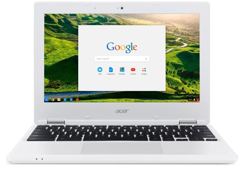 Acer Chromebook 21
