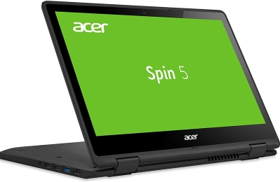 Acer Spin 5 SP513-51-51D9 New Release