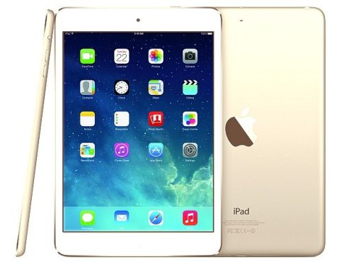 Apple iPad Air 2 32GB Wi-Fi – Gold