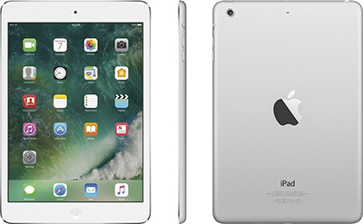 Apple iPad Air 2 Silver 128GB (WiFi, 9.7 Retina Display