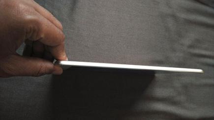 Apple iPad Mini 4 Space Grey 32GB 2