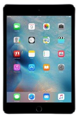 Apple iPad Mini 4 Space Grey 32GB (Wi-Fi, 7.9 Retina Display, MNY12FDA)