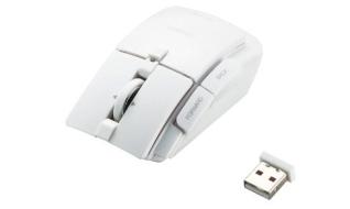 Elecom Obsidian 2.4GHz 5 Button Laser Wireless Mouse