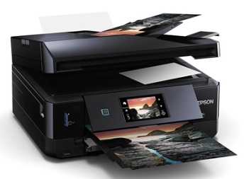 Epson Expression Photo XP-860 All-in-One