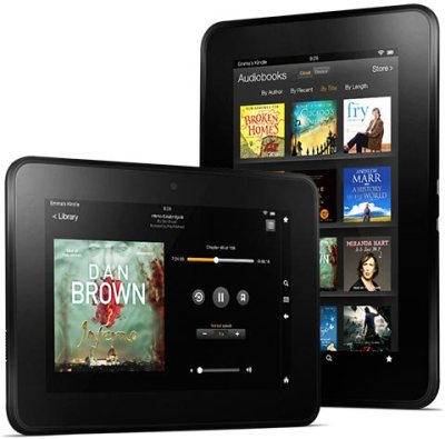 Kindle Fire HD 16 GB