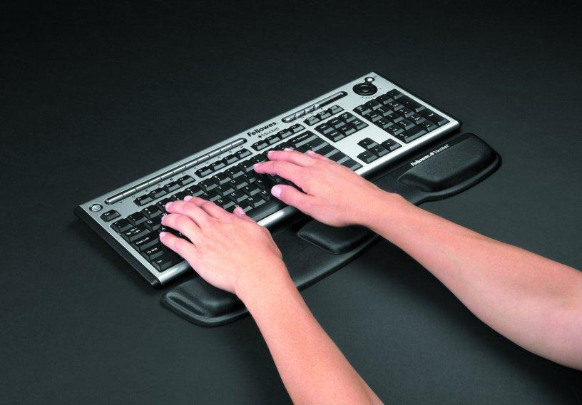 Fellowes Crystals Keyboard