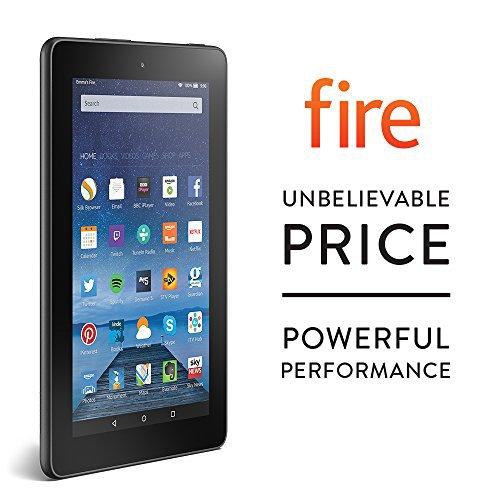 fire-tablet- 7 Magenta