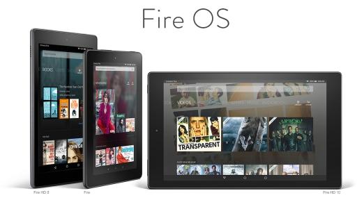 Fire Tablet HD 10 a