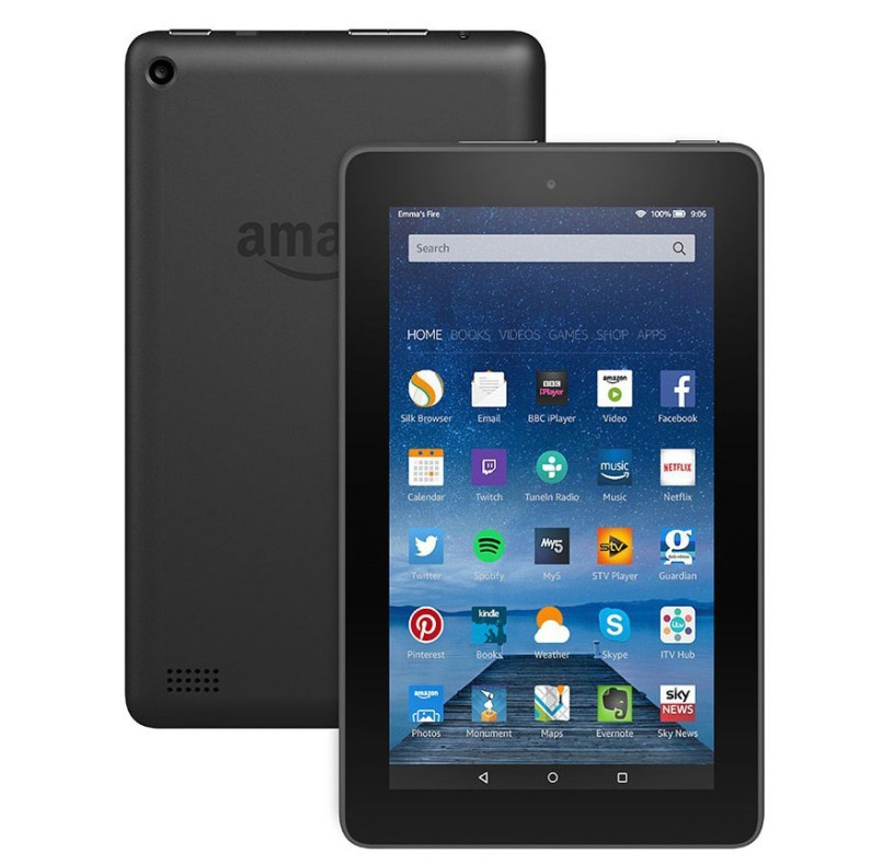 Fire Tablet 7""