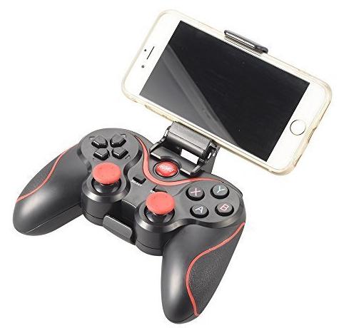 Gamepad wireless