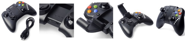 IPega PG-9021 wireless Multi-media Bluetooth Game Controller Gamepad Joystick For Android IOS PC Gamer