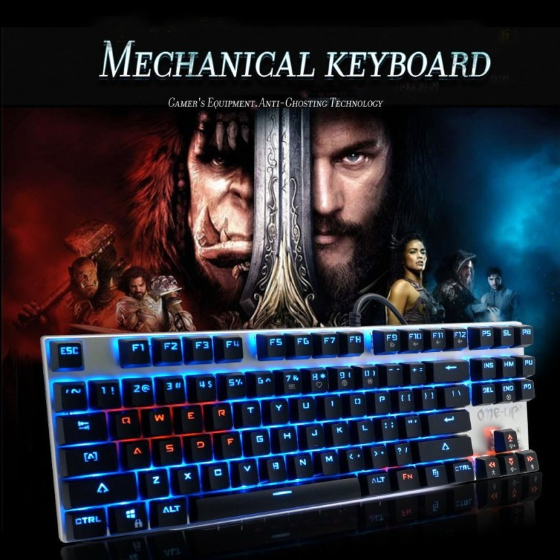 Mechanical Keyboard Best Price