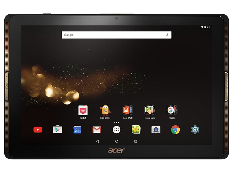 Acer Iconia Tab 10 Touchscreen Tablet