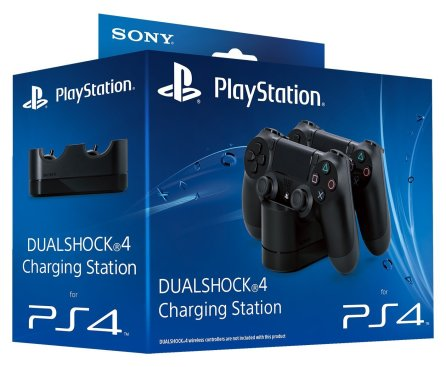PS4 Charger DualShock