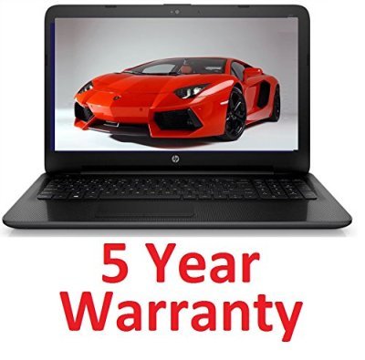 HP Intel I5 Notebook